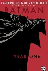 Batman: Year One Pdf Book