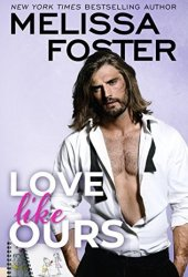 Love Like Ours (Sugar Lake, #3)