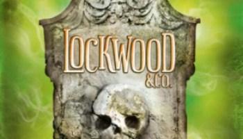 Het Lege Graf (Lockwood & Co. #5) – Jonathan Stroud