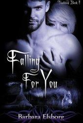 Falling for You (Trueblood, #2)