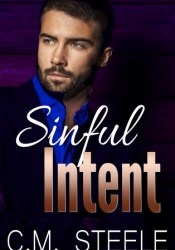 Sinful Intent Pdf Book