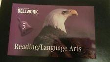 Bellwork Reading Language Arts 5