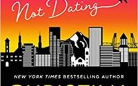 BLOG TOUR:  JOSH AND HAZEL'S GUIDE TO NOT DATING by Christina Lauren