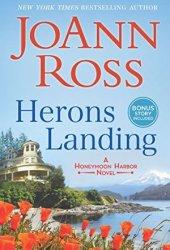 Herons Landing (Honeymoon Harbor, #1) Book