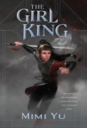 The Girl King (The Girl King, #1) Pdf Book
