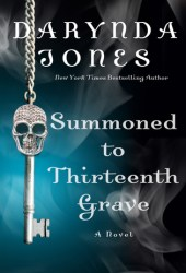 Summoned to Thirteenth Grave (Charley Davidson, #13) Book Pdf