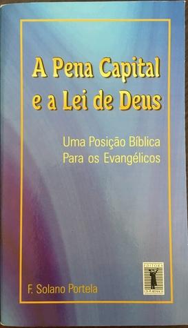 A Pena Capital e a Lei de Deus