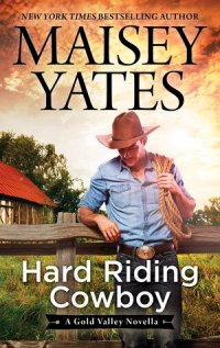 Hard Riding Cowboy cover
