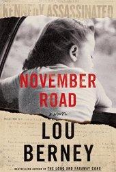 November Road Pdf Book