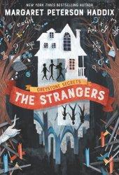 The Strangers (Greystone Secrets, #1) Pdf Book