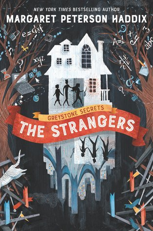 The Strangers (Greystone Secrets, #1)