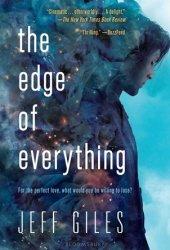 The Edge of Everything (The Edge of Everything, #1)