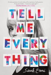 Tell Me Everything Pdf Book