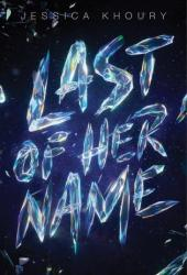 Last of Her Name Pdf Book