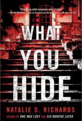 What You Hide Pdf Book