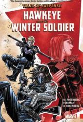Tales of Suspense: Hawkeye & the Winter Soldier Pdf Book