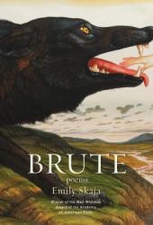 Brute: Poems Pdf Book