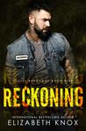 Reckoning (Skulls Renegade #5)