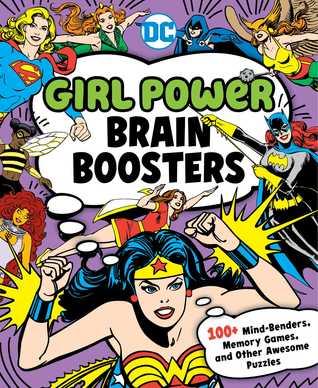 Girl Power Brain Boosters