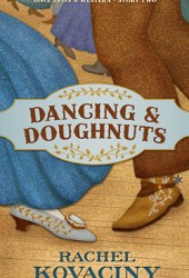 Dancing and Doughnuts (Once Upon a Western, #2) Pdf Book