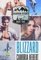 Blizzard (BearPaw Resort, #2)