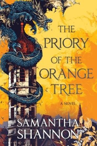 The Priory of the Orange Tree Book Pdf ePub