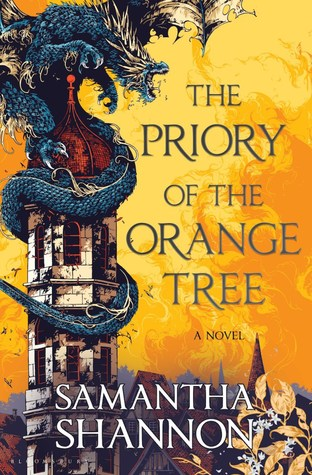 The Priory of the Orange Tree (ebook)
