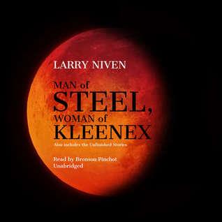 Man of Steel, Woman of Kleenex