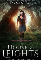 House of Leights (Secret Keepers, #3) Book Pdf
