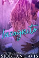 Incognito Book
