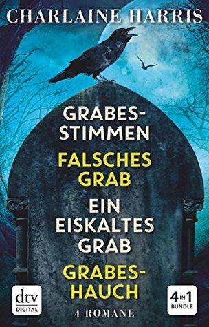 Grabesstimmen - Falsches Grab - Ein eiskaltes Grab - Grabeshauch