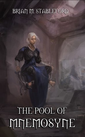 The Pool of Mnemosyne