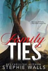 Family Ties Book