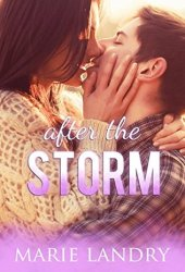 After the Storm (Angel Island, #2)
