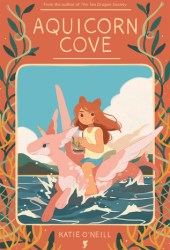 Aquicorn Cove Pdf Book