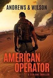 American Operator (Tier One #4) Pdf Book