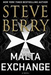 The Malta Exchange (Cotton Malone, #14) Book Pdf