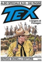 Tex Albo Speciale n. 33: I rangers di Finnegan Pdf Book