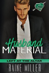 Husband Material (Left at the Altar, #3)