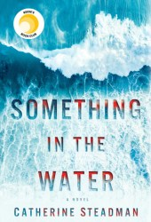 Something in the Water Book Pdf