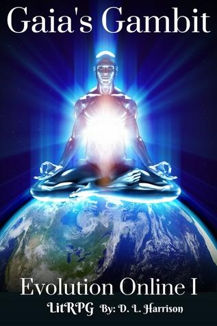 Gaia's Gambit (Evolution Online, #1)