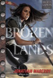 Broken Lands (Broken Lands, #1) Pdf Book