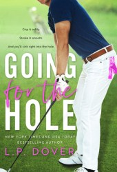 Going for the Hole Book