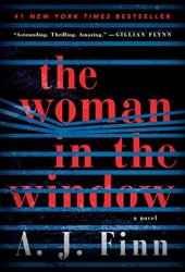 The Woman in the Window Book Pdf