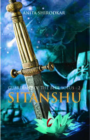 BOOK REVIEW: Sitanshu by Anita Shirodkar