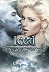 Iced (Valos of Sonhadra #10) Book
