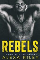 Rebels (Rebel, #3) Pdf Book