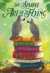 The Simple Art of Flying Pdf Book