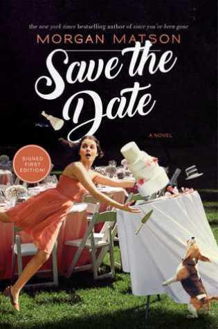 Save the Date Book Pdf ePub