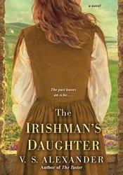 The Irishman's Daughter Pdf Book